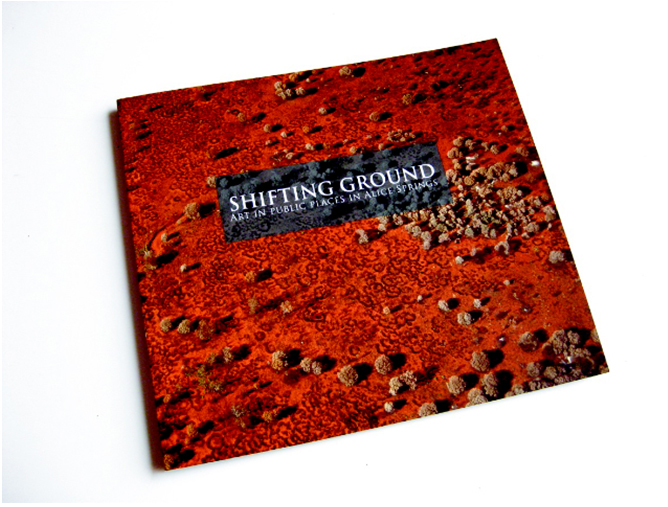 Shifting Ground Publication